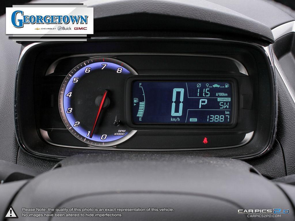 2015 Chevrolet Trax 1LT (Stk: 20306) in Georgetown - Image 14 of 27