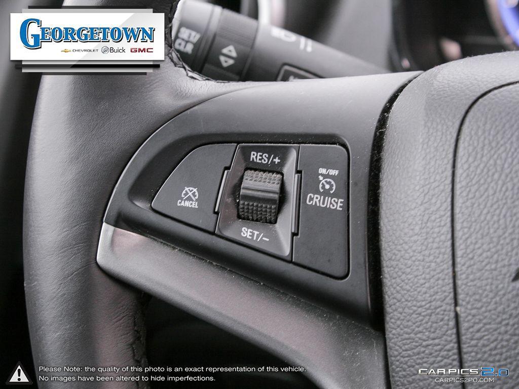 2015 Chevrolet Trax 1LT (Stk: 20306) in Georgetown - Image 16 of 27