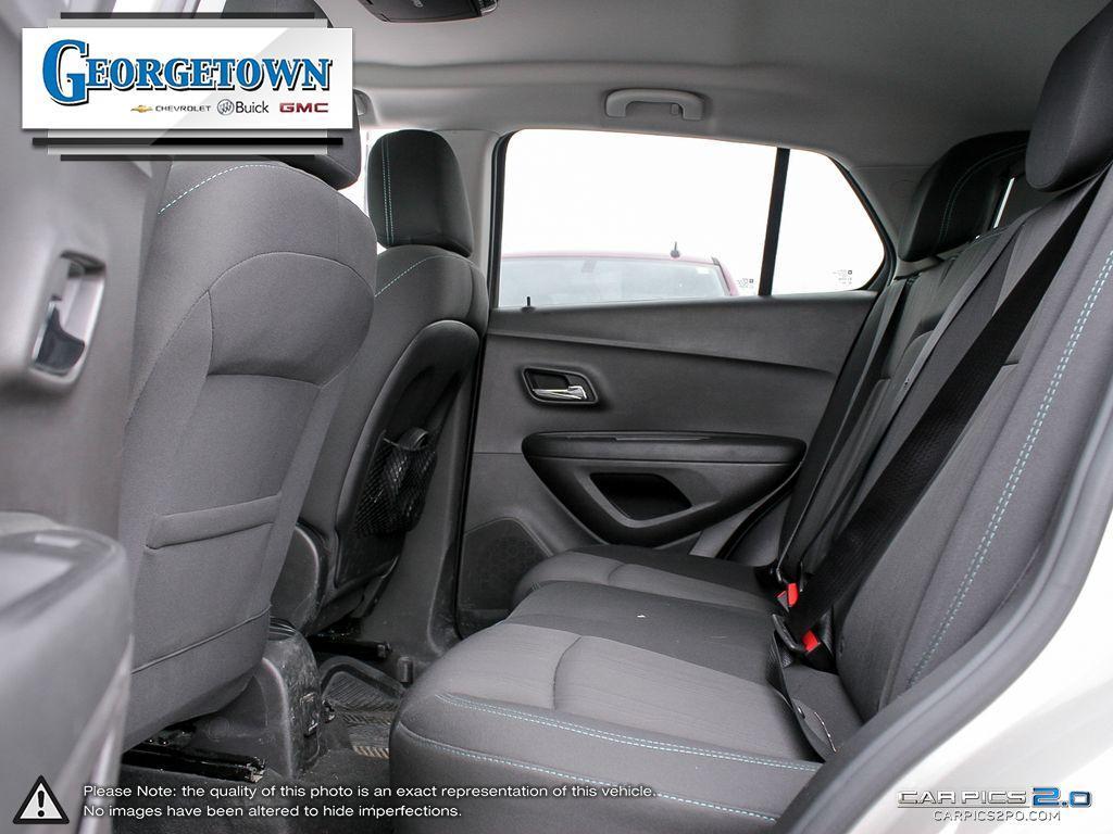 2015 Chevrolet Trax 1LT (Stk: 20306) in Georgetown - Image 25 of 27