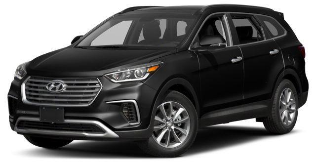 2018 Hyundai Santa Fe XL  (Stk: SX86406) in Edmonton - Image 1 of 9