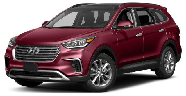 2018 Hyundai Santa Fe XL  (Stk: SX89139) in Edmonton - Image 1 of 9