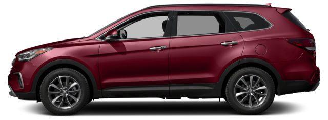 2018 Hyundai Santa Fe XL  (Stk: SX89139) in Edmonton - Image 2 of 9
