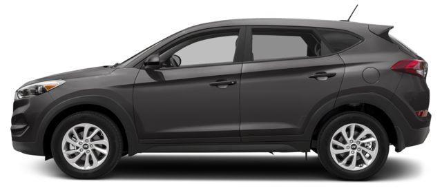 2018 Hyundai Tucson  (Stk: TC80698) in Edmonton - Image 2 of 9