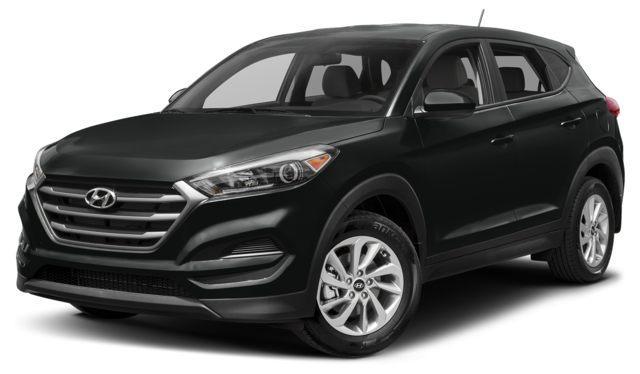2018 Hyundai Tucson  (Stk: TC87027) in Edmonton - Image 1 of 9