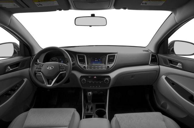 2018 Hyundai Tucson  (Stk: TC87027) in Edmonton - Image 5 of 9