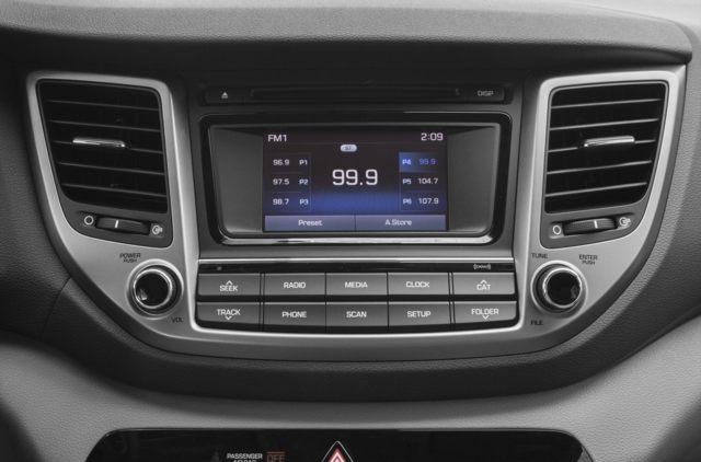 2018 Hyundai Tucson  (Stk: TC87027) in Edmonton - Image 7 of 9