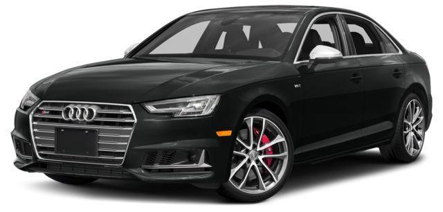 2018 Audi S4 3.0T Progressiv (Stk: A10082) in Newmarket - Image 1 of 1