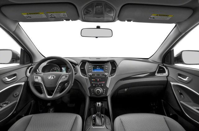 2018 Hyundai Santa Fe Sport 2.4 Base (Stk: JG521459) in Mississauga - Image 5 of 9