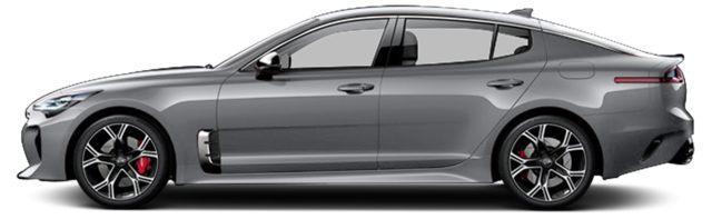 2018 Kia Stinger GT Limited (Stk: K18318) in Windsor - Image 2 of 3