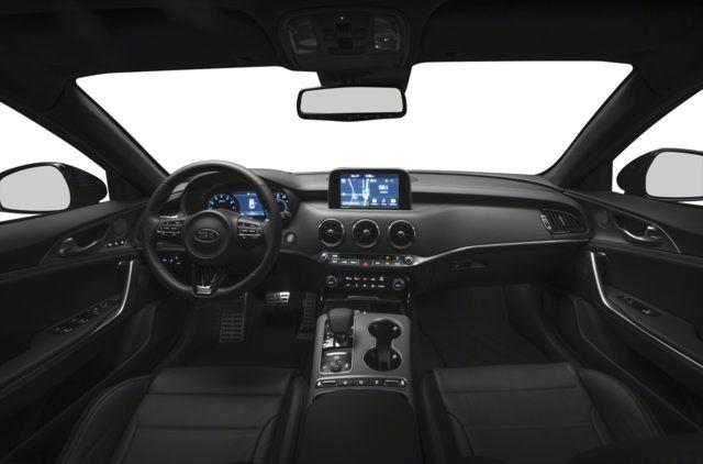 2018 Kia Stinger GT Limited (Stk: K18318) in Windsor - Image 3 of 3
