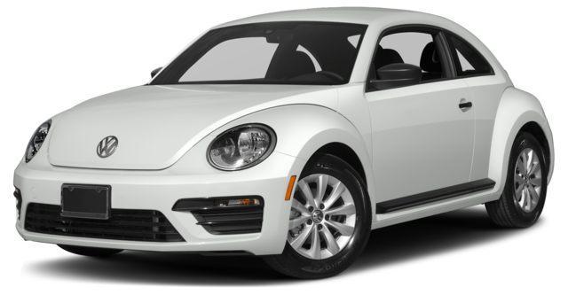 2018 Volkswagen Beetle 2.0 TSI Trendline (Stk: JB712457) in Surrey - Image 1 of 9
