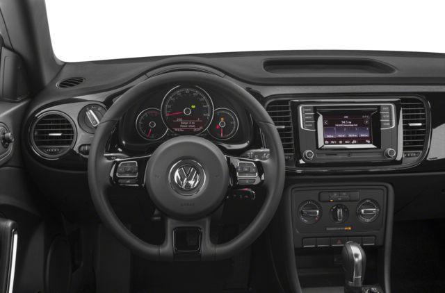 2018 Volkswagen Beetle 2.0 TSI Trendline (Stk: JB712457) in Surrey - Image 4 of 9