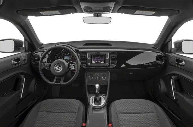 2018 Volkswagen Beetle 2.0 TSI Trendline (Stk: JB712457) in Surrey - Image 5 of 9
