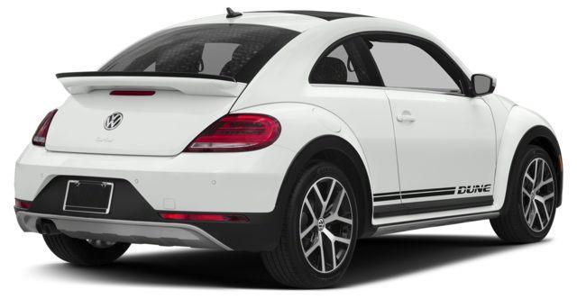 2018 Volkswagen Beetle 2.0 TSI Dune (Stk: JB714677) in Surrey - Image 3 of 9