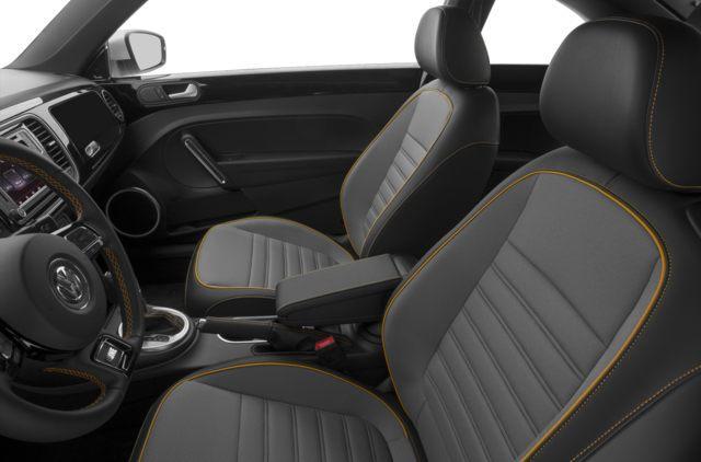2018 Volkswagen Beetle 2.0 TSI Dune (Stk: JB714677) in Surrey - Image 6 of 9