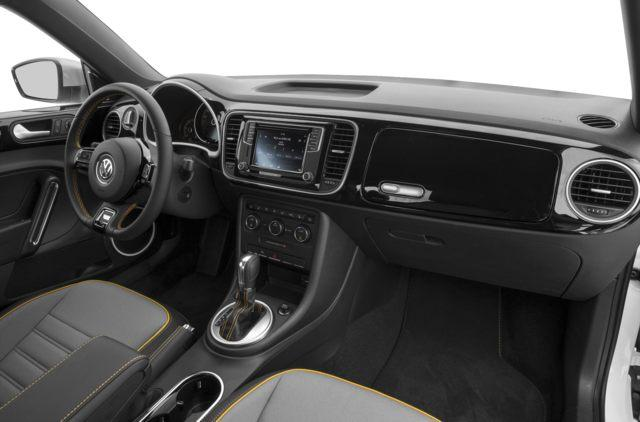 2018 Volkswagen Beetle 2.0 TSI Dune (Stk: JB714677) in Surrey - Image 9 of 9