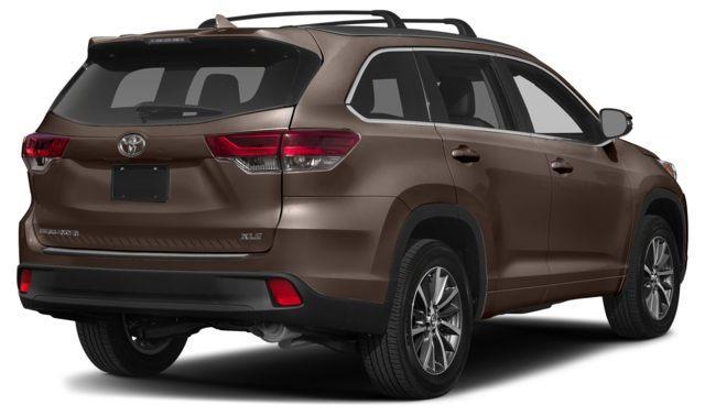 2018 Toyota Highlander Limited (Stk: 8HG353) in Georgetown - Image 3 of 9