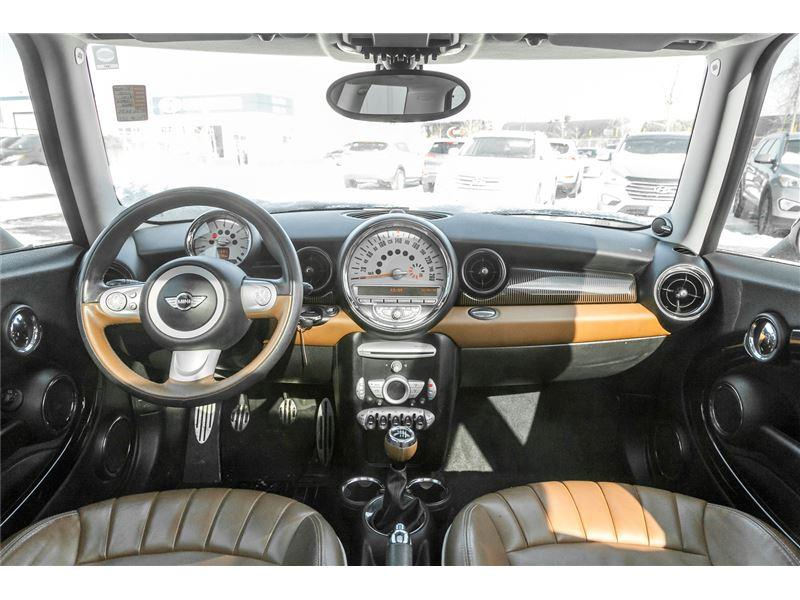 2010 Mini Cooper S Base (Stk: 18GT018A) in Mississauga - Image 18 of 19