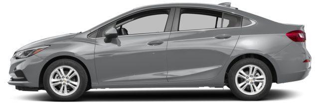 2018 Chevrolet Cruze LT Auto (Stk: C8J096) in Mississauga - Image 2 of 9