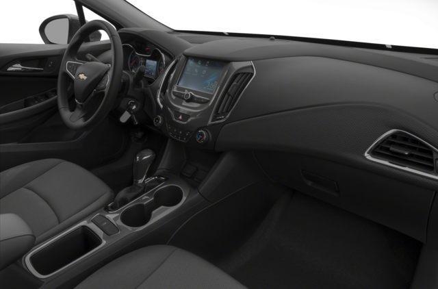2018 Chevrolet Cruze LT Auto (Stk: C8J096) in Mississauga - Image 9 of 9