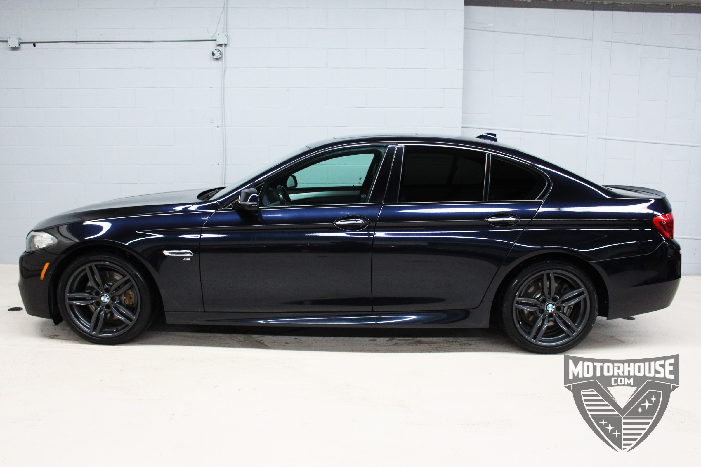2014 BMW 535d xDrive (Stk: 1641) in Carleton Place - Image 15 of 31