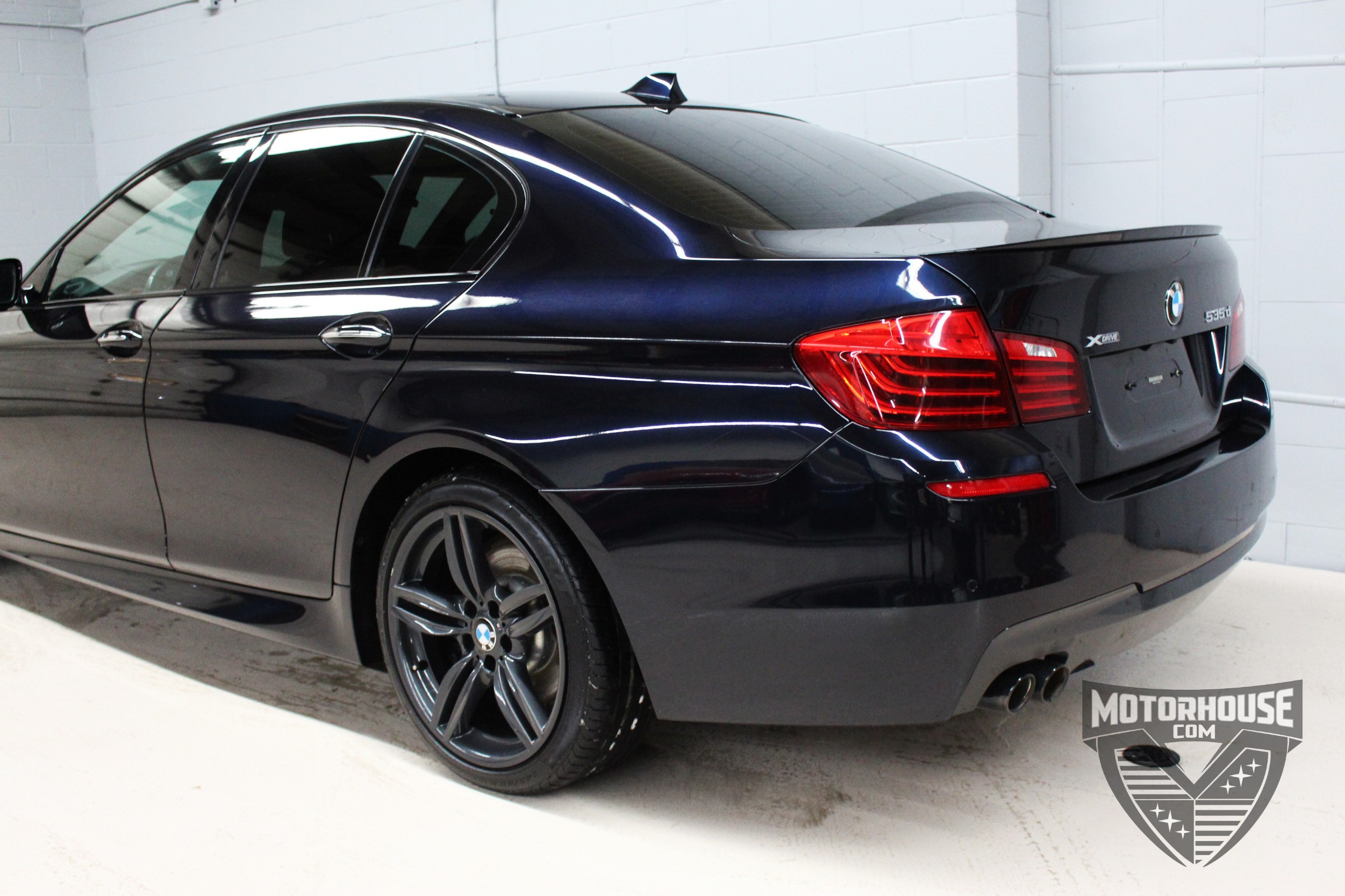 2014 BMW 535d xDrive (Stk: 1641) in Carleton Place - Image 16 of 31