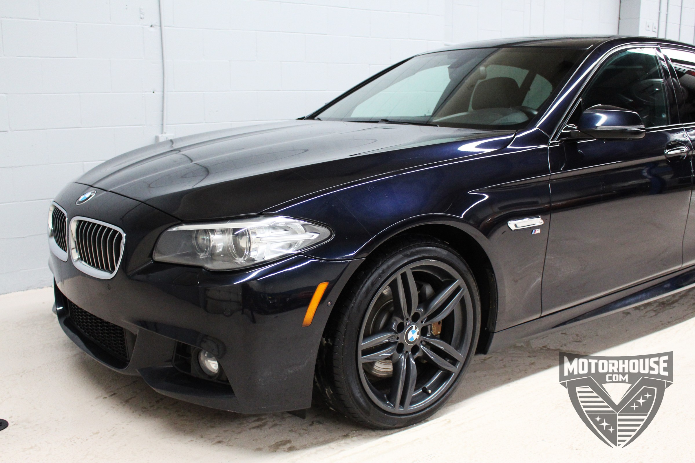 2014 BMW 535d xDrive (Stk: 1641) in Carleton Place - Image 14 of 31