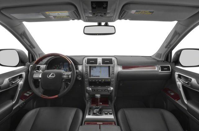 2018 Lexus GX 460 Base (Stk: 183135) in Kitchener - Image 5 of 8