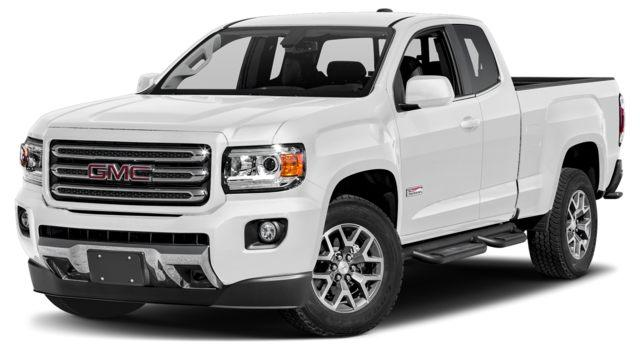 2018 GMC Canyon  (Stk: G8K077) in Mississauga - Image 1 of 9