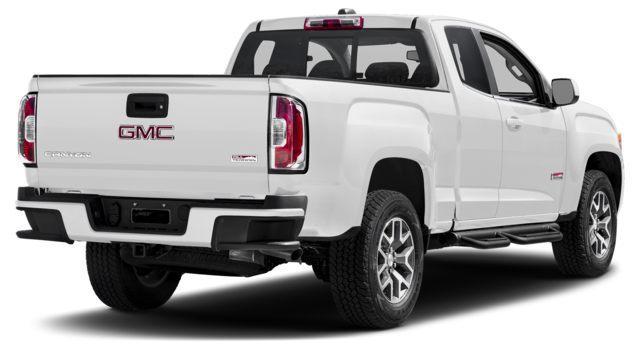 2018 GMC Canyon  (Stk: G8K077) in Mississauga - Image 3 of 9