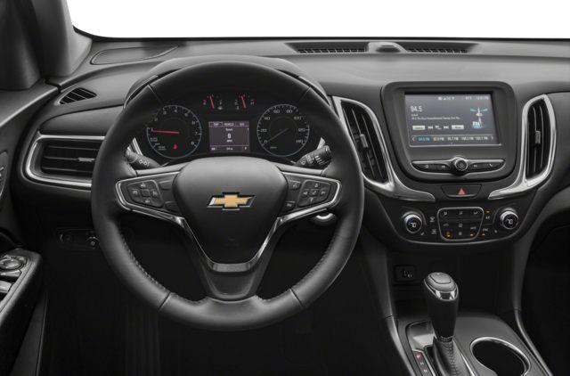2018 Chevrolet Equinox LT (Stk: T8L168) in Mississauga - Image 4 of 9