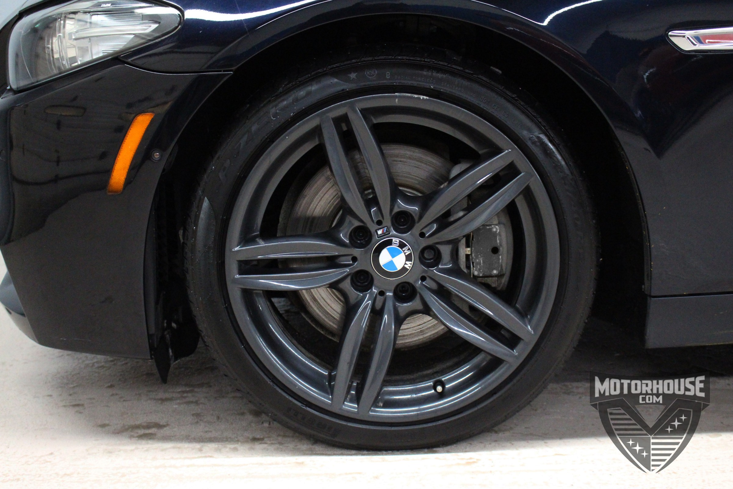 2014 BMW 535d xDrive (Stk: 1641) in Carleton Place - Image 5 of 31