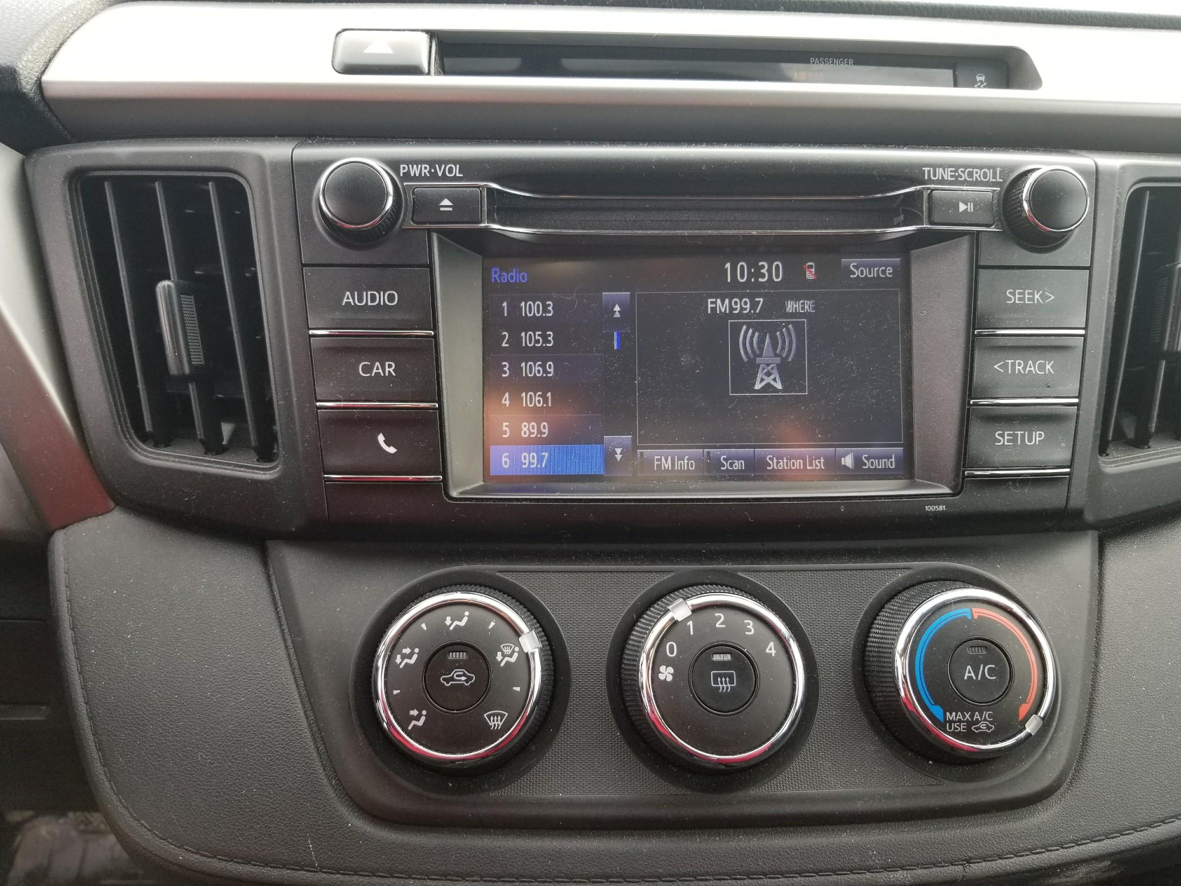 2016 Toyota RAV4 LE (Stk: 028E1243) in Ottawa - Image 15 of 20