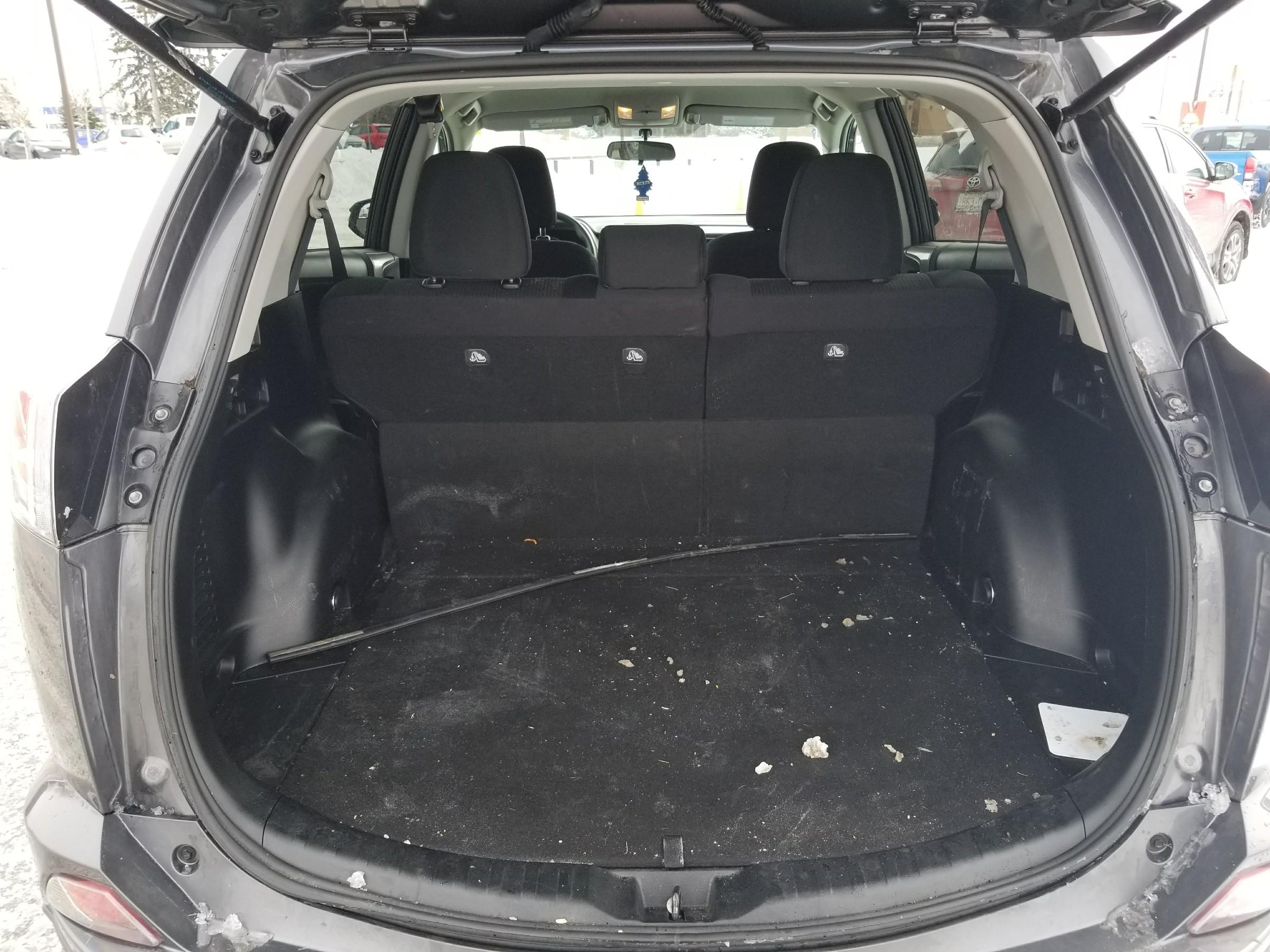 2016 Toyota RAV4 LE (Stk: 028E1243) in Ottawa - Image 19 of 20