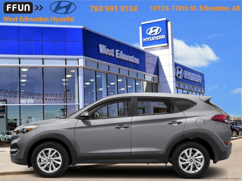 2018 Hyundai Tucson  (Stk: TC84940) in Edmonton - Image 1 of 1