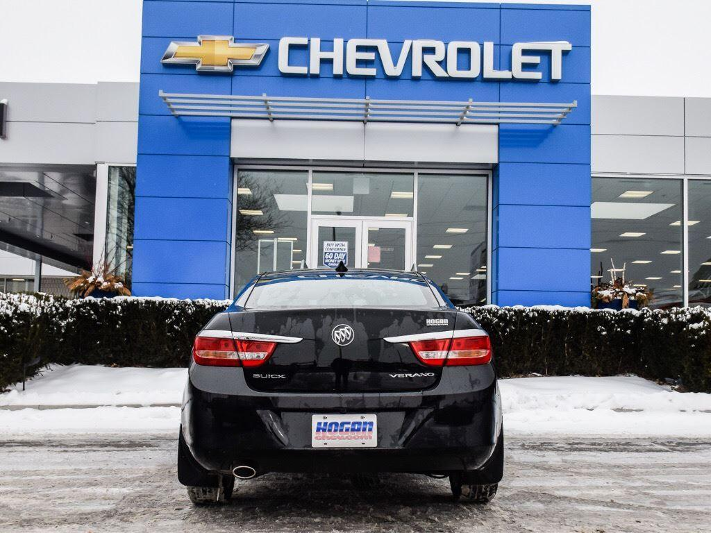2015 Buick Verano Base (Stk: WN190687) in Scarborough - Image 5 of 24