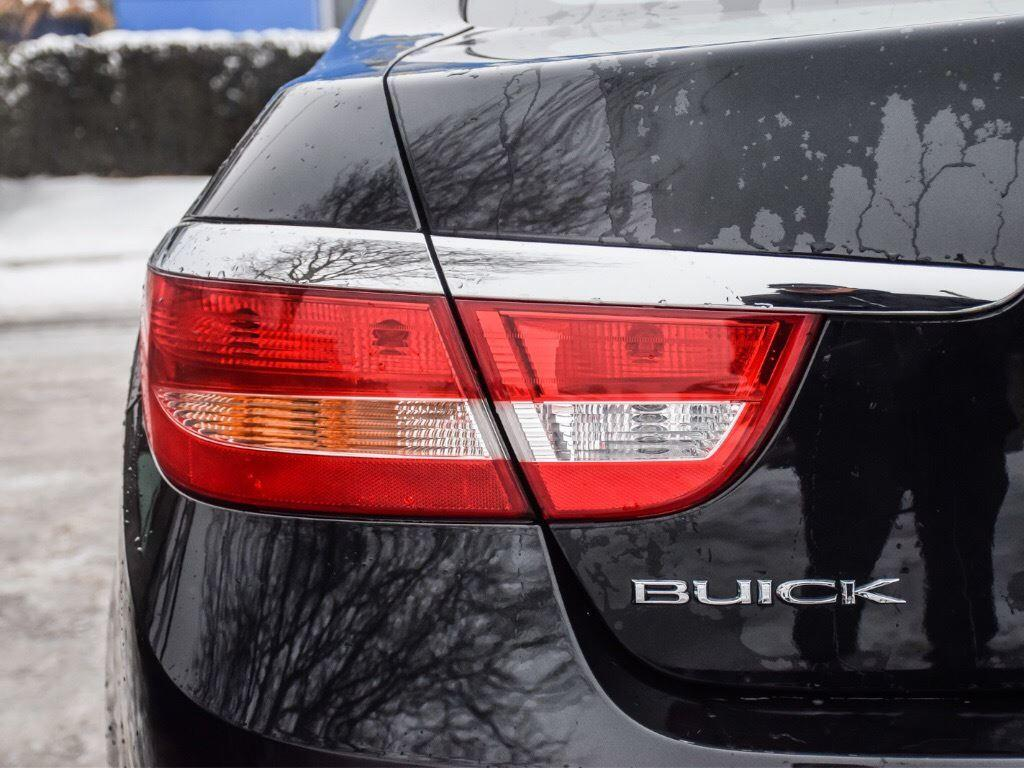 2015 Buick Verano Base (Stk: WN190687) in Scarborough - Image 9 of 24