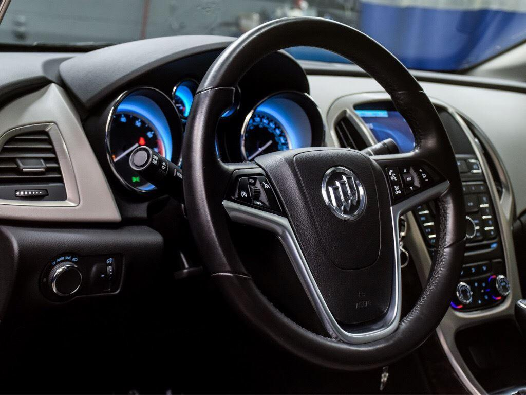 2015 Buick Verano Base (Stk: WN190687) in Scarborough - Image 12 of 24