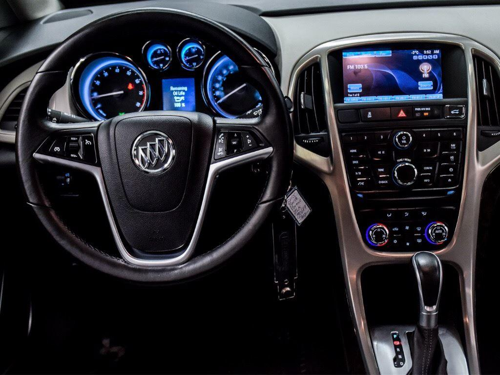 2015 Buick Verano Base (Stk: WN190687) in Scarborough - Image 14 of 24