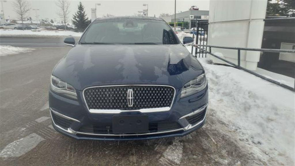 2017 Lincoln MKZ Reserve (Stk: P8074) in Unionville - Image 2 of 21