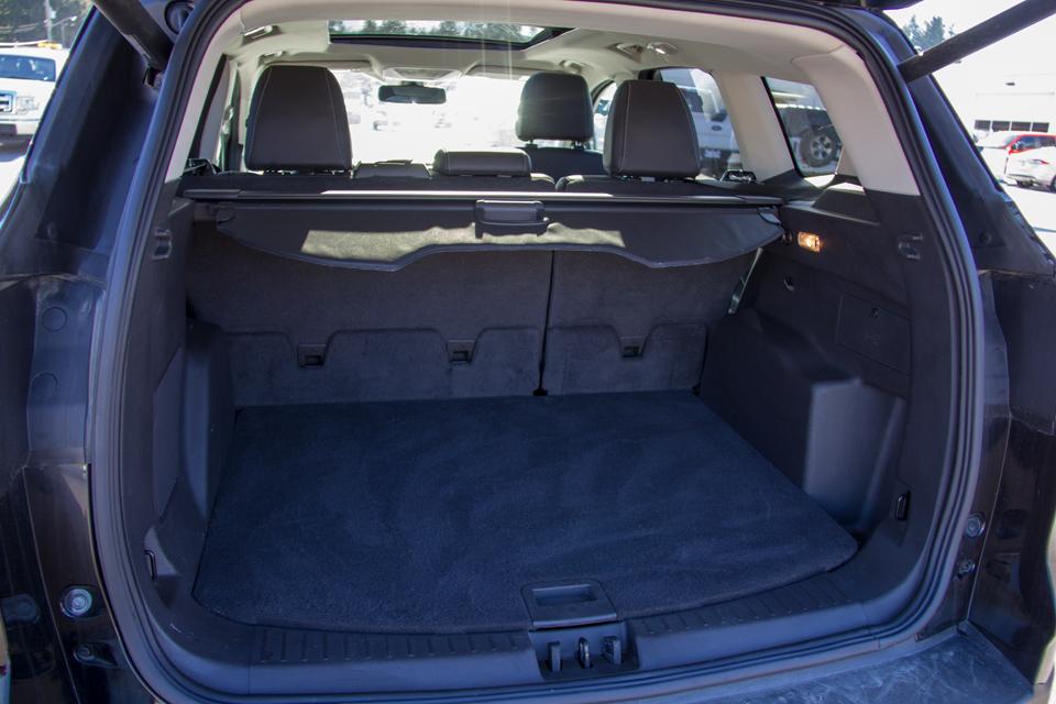 2017 Ford Escape Titanium (Stk: P8024) in Surrey - Image 9 of 30