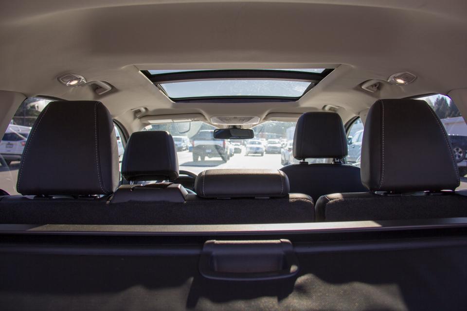 2017 Ford Escape Titanium (Stk: P8024) in Surrey - Image 10 of 30