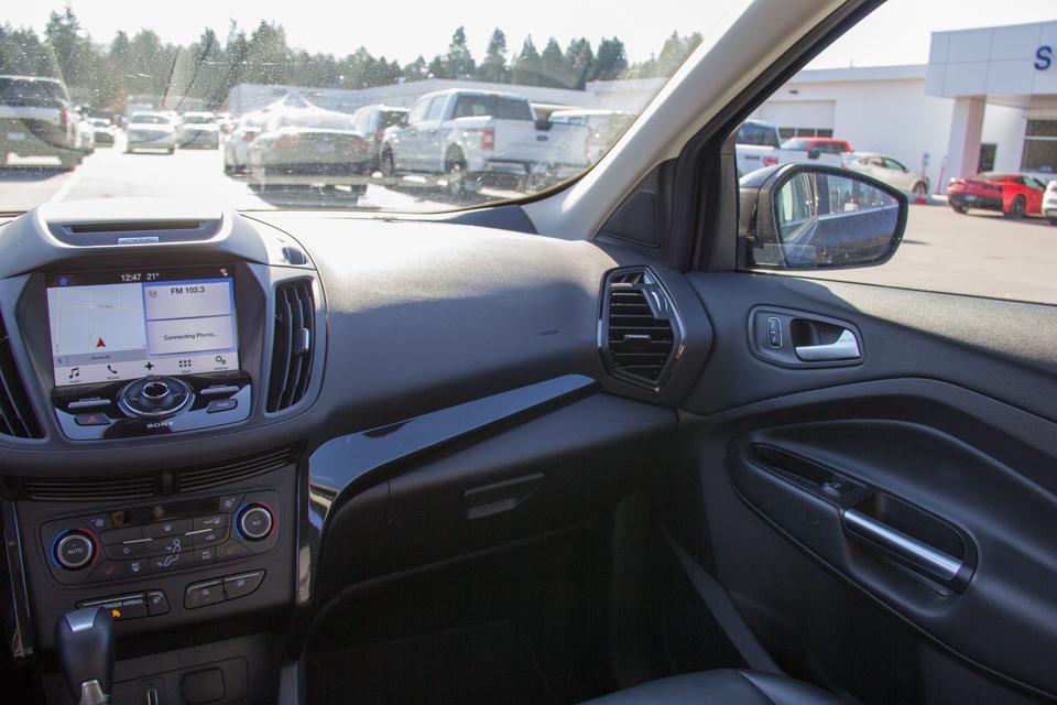 2017 Ford Escape Titanium (Stk: P8024) in Surrey - Image 19 of 30