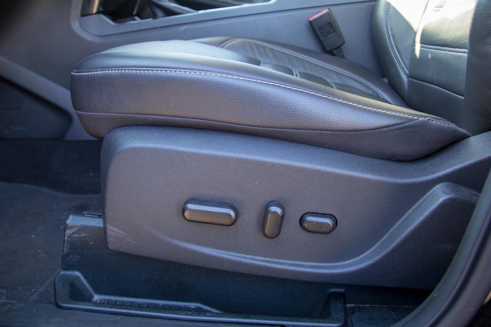 2017 Ford Escape Titanium (Stk: P8024) in Surrey - Image 21 of 30