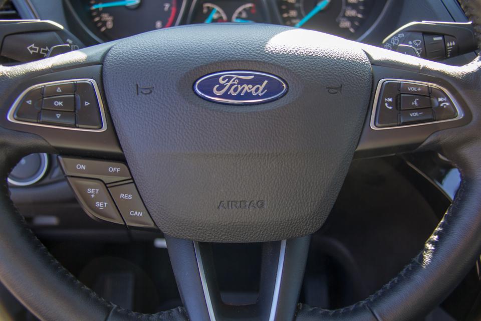 2017 Ford Escape Titanium (Stk: P8024) in Surrey - Image 22 of 30