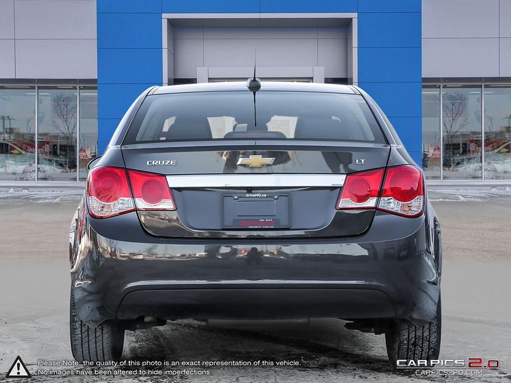 2016 Chevrolet Cruze Limited 1LT (Stk: 8935P) in Mississauga - Image 5 of 26