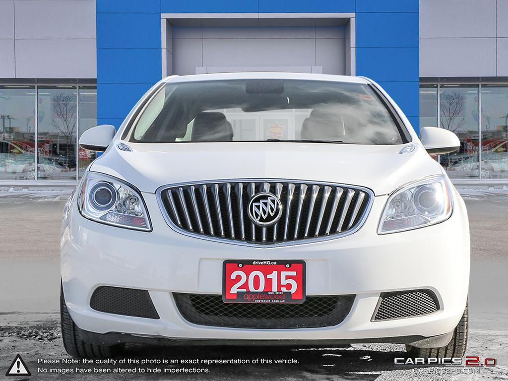 2015 Buick Verano Base (Stk: 9928A) in Mississauga - Image 2 of 27