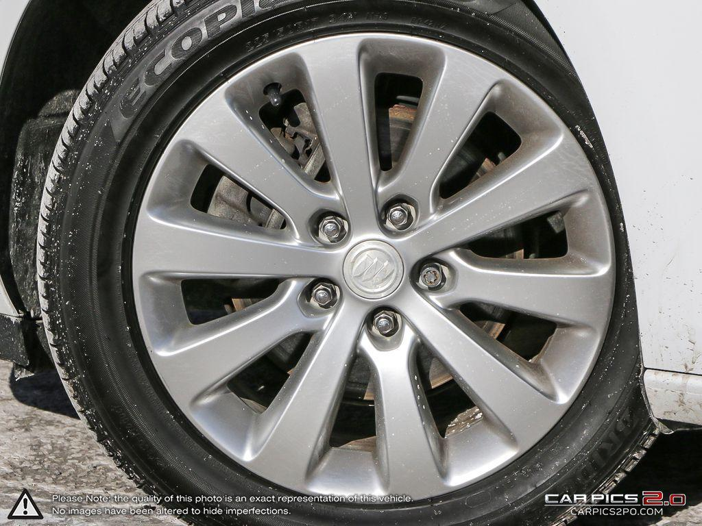 2015 Buick Verano Base (Stk: 9928A) in Mississauga - Image 6 of 27