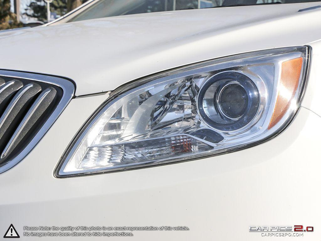2015 Buick Verano Base (Stk: 9928A) in Mississauga - Image 10 of 27