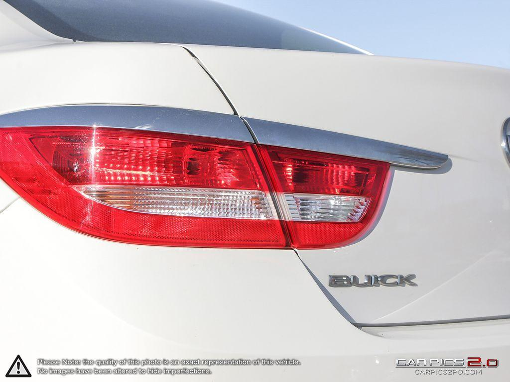 2015 Buick Verano Base (Stk: 9928A) in Mississauga - Image 12 of 27